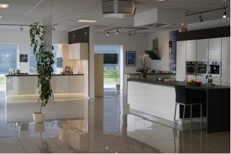 Aehlen keukens Nordhorn
