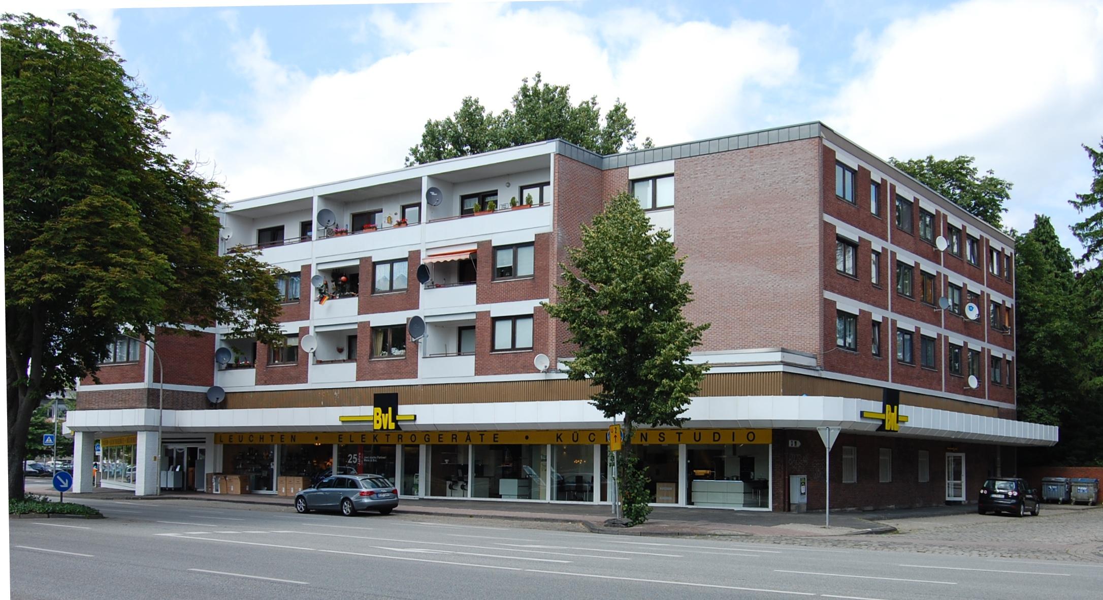 BVL keukens Nordhorn